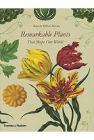 Remarkable Plants That Shape Our World | Thames & Hudson | 9780500517420