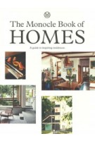 The Monocle Book of Homes   Tyler Brûlé   9780500971147   Thames & Hudson