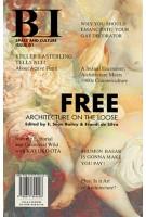 BI issue 01 | FREE, Architecture on the loose | E. Sean Bailey, Erandi de Silva | 9780615844428