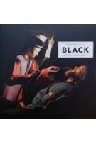 BLACK. History of a Color | Michel Pastoureau | 9780691139302