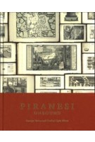 Piranesi Unbound | Carolyn Yerkes, Heather Hyde Minor | 9780691206103 | Princeton University Press
