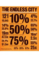 The Endless City (paperback edition) | Ricky Burdett, Dejan Sudjic | 9780714859569