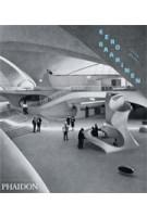 Eero Saarinen (paperback edition) | Jayne Merkel | 9780714865928