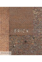 BRICK | William Hall | 9780714868813