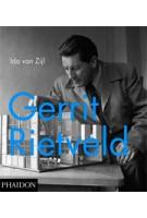 Gerrit Rietveld (paperback edition) | Ida van Zijl | 9780714873206 | NAi Booksellers