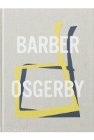 BARBER OSGERBY, PROJECTS | Jana Scholze | 9780714874838 | Phaidon