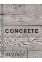Concrete (Mini Format) | 9780714875156 | Phaidon