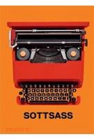 Ettore Sottsass (New Edition) | Phillipe Thome | 9780714875200