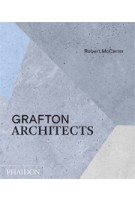 Grafton Architects | Robert McCarter | 9780714875941