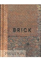 BRICK. mini Format | William Hall | 9780714878553 | PHAIDON
