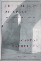 The Poetics of Space. The classic book on how we experience intimate spaces