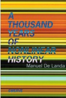 A Thousand Years of Nonlinear History | Manuel De Landa | 9780942299328