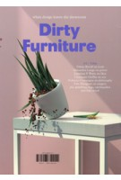 Dirty Furniture 2/6: table | 9780993351112 | Dirty Furniture