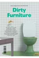 Dirty Furniture 3/6. Toilet | 9780993351129