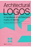 Architectural Logos. A handbook of architectural marks of identity | 9780993581281 | Counter-Print