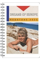 Redstone Diary 2020. Dreams of Europe | 9780995518124 | Redstone Press