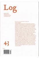 Log 43 | Cynthia Davidson | 9780999237311