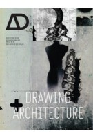 AD. Drawing Architecture | Neil Spiller | 9781118418796