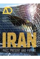 AD 217. Iran. Past, Present and Future