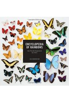Encyclopedia of Rainbows. Our World Organized by Color | Julie Seabrook Ream | 9781452155333