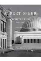 ALBERT SPEER. Architecture 1932-1942 | Leon Krier | 9781580933544