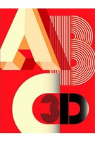ABC3D | pop-up book | Marion Bataille | 9781596434257