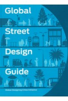 Global Street Design Guide | 9781610917018 | Islandpress