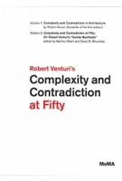"Complexity and Contradiction at Fifty. Robert Venturi's ""Gentle Manifesto"" 