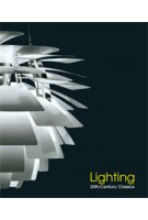Lighting. 20th-Century Classics | Fletcher Sibthorp, Scala Quin | 9781780090603