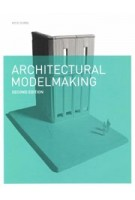 Architectural Modelmaking - second edition | Nick Dunn | 9781780671727 | Laurence King