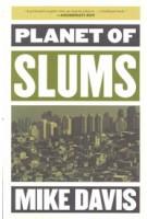 Planet of Slums Mike Davis | 9781784786618 | Verso Books