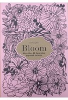 Bloom. 50 Decorative Papercut Patterns | Choi Hyang Mee | 9781786271679