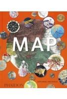 MAP. Exploring The World - midi format | 9781838660642 | PHAIDON