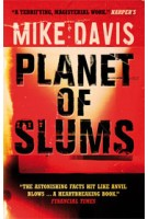 Planet of Slums (paperback edition) | Mike Davis | 9781844671601