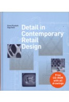 Detail in Contemporary Retail Design | Drew Plunkett, Olga Reid | 9781856697415