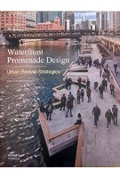 Waterfront Promenade Design urban revival strategies | Thorbjörn Andersson | 9781864707441 | Images Publishing