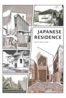 Japanese Residence | Takahiro Ohashi | 9781864708080 | Images
