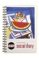 The Redstone Diary 2014. The Social Diary