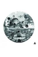 Pure Hardcore Icons. A Manifesto on Pure Form in Architecture | Nathalie Frankowski, Cruz Garcia | 9781908967398