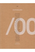 EXPOSURE/00. Design Research in Landscape Architecture | MarieLuise Jonas, Rosalea Monacella | 9781922129109