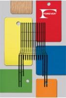 Formica Forever | Mark Adamson, Abbott Miller, Alexandra Lange, Phil Patton, Peter York | 9781938922152