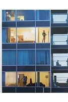 Ellen Kooi Above Rotterdam one glass tower by Wiel Arets, nine situations by Katrien van den Brande | Actar | 9781945150227