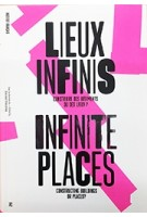Infinite places - Lieux Infinis | 9782490077014