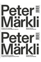 Peter Märkli. In Search of a Language. A Journey in to Peter Märkli's Imaginary | Giorgio Azzariti | 9782491039004 | Cosa Mentale