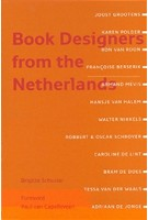 Book Designers from the Netherlands