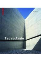 Tadao Ando | Yann Nussaume | 9783034600057