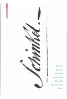 Schinkel. A Meander through his Life and Work | Kurt W. Forster | 9783035607789 | Birkhäuser Verlag GmbH