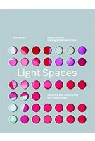 Light Spaces. Designing and Constructing with Plasterboard | Kerstin Schultz & Hedwig Wiedemann-Tokarz | 9783035611120 | Birkhäuser