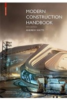 Modern Construction Handbook. Augmented Realtiy - Enhanced 5th edition | Andrew Watts | 9783035616910