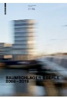 Baumschlager Eberle Architekten 2010-2020   Dietmar Eberle, Eberhard Tröger   9783035620030   Birkhäuser